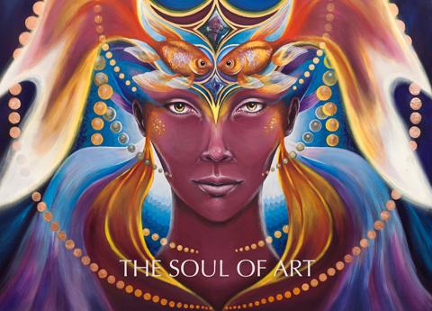 Cursus The Soul of Art