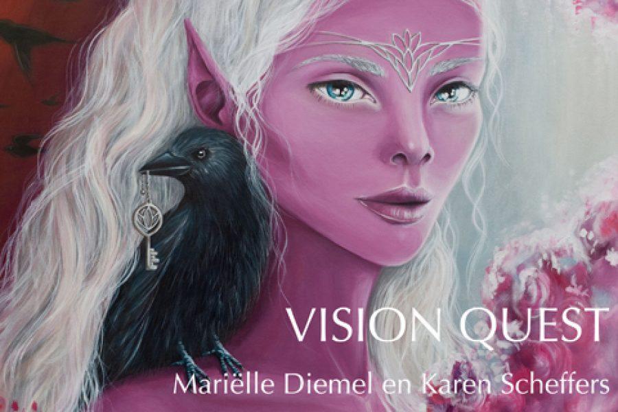 Vision Quest avond